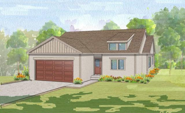 744 Dusty Terrace, Mills, WY 82604 (MLS #20190352) :: RE/MAX The Group