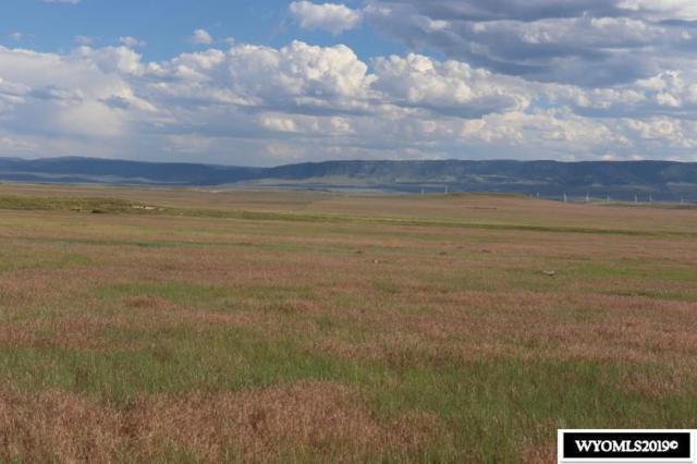 Barbed Wire Way Lot 584 Way, Casper, WY 82601 (MLS #20190402) :: Real Estate Leaders