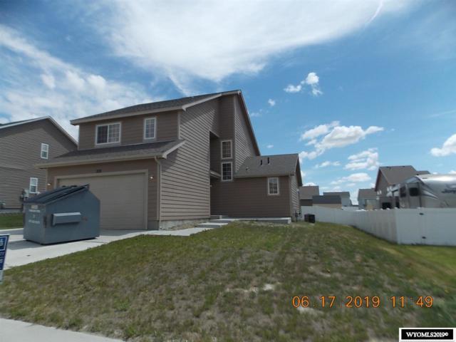 331 Via Assisi, Rock Springs, WY 82901 (MLS #20190407) :: Lisa Burridge & Associates Real Estate