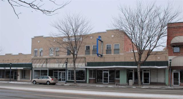 705-723 Big Horn Avenue, Worland, WY 82401 (MLS #20190429) :: Real Estate Leaders