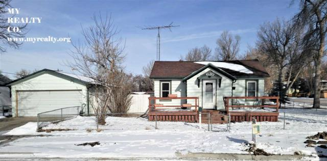 620 Birch Street, Douglas, WY 82633 (MLS #20190506) :: Lisa Burridge & Associates Real Estate