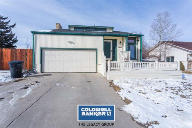 1190 Cheshire, Casper, WY 82609 (MLS #20190692) :: RE/MAX The Group