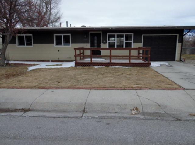 2751 Belmont Road, Casper, WY 82604 (MLS #20190760) :: RE/MAX The Group