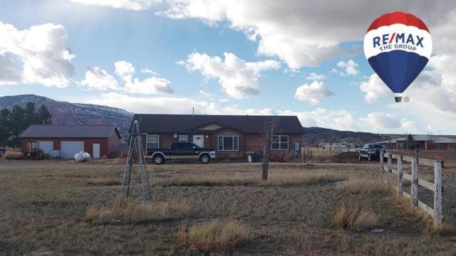 11969 Goose Egg Hill, Casper, WY 82604 (MLS #20190788) :: Lisa Burridge & Associates Real Estate