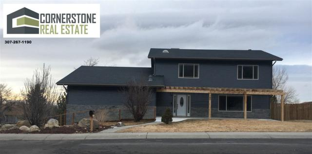 780 Goodstein Drive, Casper, WY 82601 (MLS #20190798) :: RE/MAX The Group