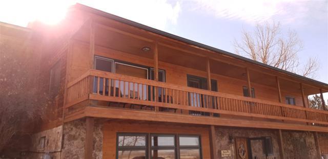 113 Airport Ave, Saratoga, WY 82331 (MLS #20190868) :: Lisa Burridge & Associates Real Estate