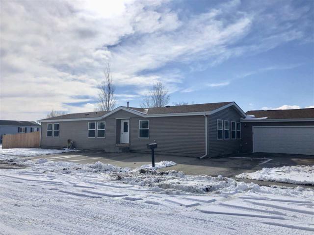 902 Skyline Drive, Douglas, WY 82633 (MLS #20191018) :: Lisa Burridge & Associates Real Estate