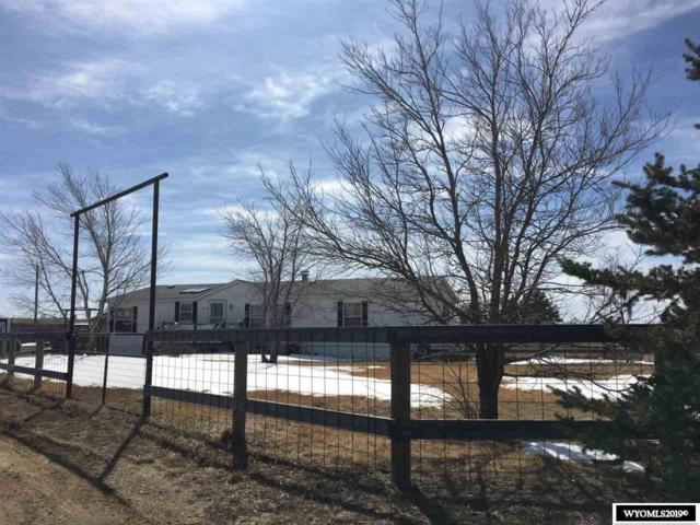 253 E Cole Street, Wheatland, WY 82201 (MLS #20191097) :: Lisa Burridge & Associates Real Estate