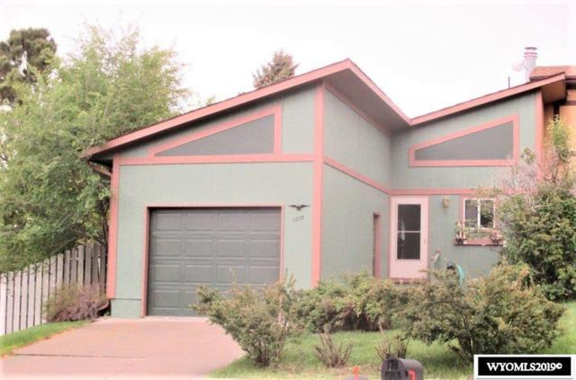 1257 Sweetwater Drive, Douglas, WY 82633 (MLS #20191112) :: Lisa Burridge & Associates Real Estate