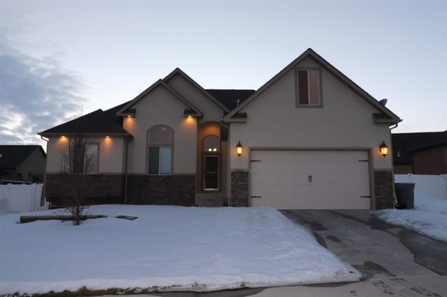 350 Via Spoleto, Rock Springs, WY 82901 (MLS #20191137) :: Lisa Burridge & Associates Real Estate