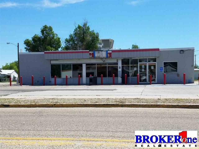 933 N Center Street, Casper, WY 82601 (MLS #20191157) :: Lisa Burridge & Associates Real Estate