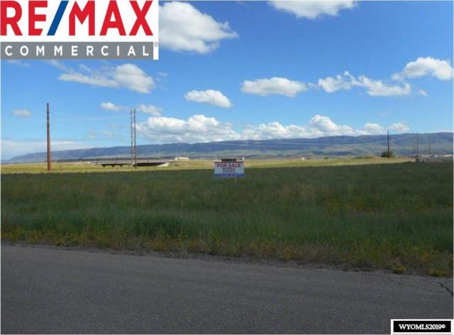 3399 Bypass Boulevard, Casper, WY 82604 (MLS #20191195) :: RE/MAX The Group