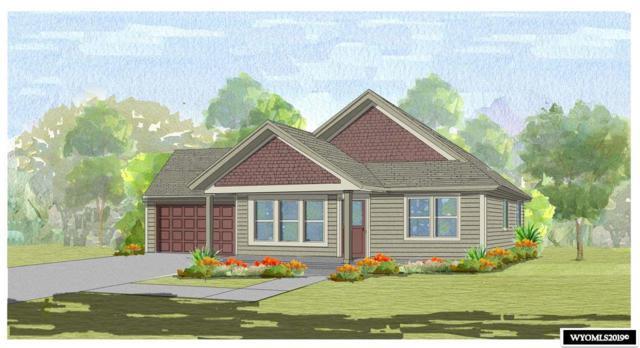 2435 Hope Street, Casper, WY 82609 (MLS #20191229) :: Lisa Burridge & Associates Real Estate