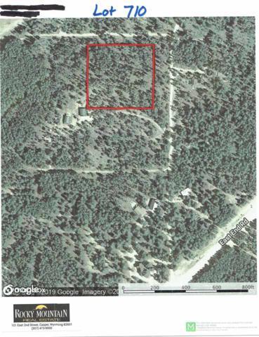 2533 Lodgepole, Casper, WY 82601 (MLS #20191415) :: Lisa Burridge & Associates Real Estate