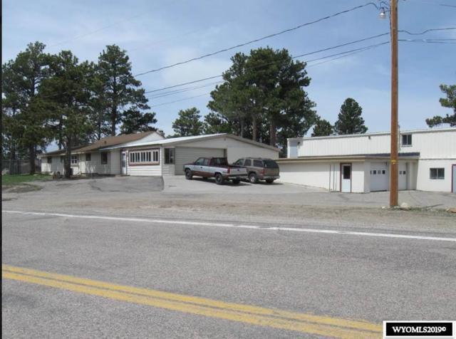 2755 Garden Creek Rd, Casper, WY 82601 (MLS #20191464) :: RE/MAX The Group