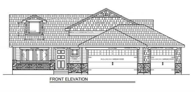 768 Camp Davis Circle, Evansville, WY 82636 (MLS #20191497) :: RE/MAX The Group