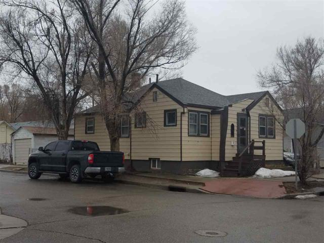 938 8th Street, Rock Springs, WY 82901 (MLS #20191604) :: RE/MAX The Group