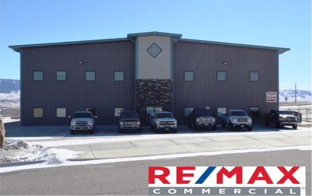 3101 Wood Court, Casper, WY 82601 (MLS #20191731) :: RE/MAX The Group