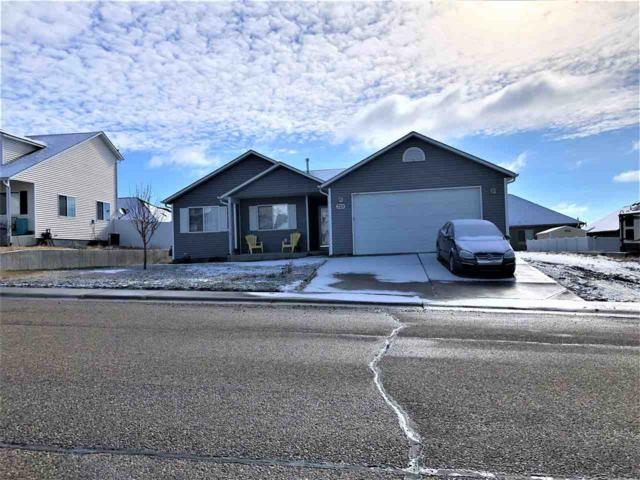 325 Daytona, Rock Springs, WY 82901 (MLS #20191768) :: RE/MAX The Group