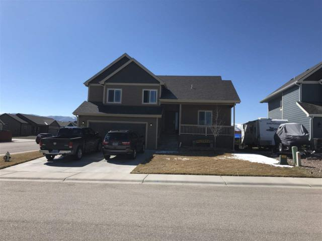 5107 Heritage, Mills, WY 82644 (MLS #20191811) :: RE/MAX The Group