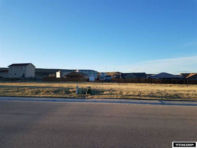 650 Melody Street, Buffalo, WY 82834 (MLS #20191957) :: Broker One Real Estate
