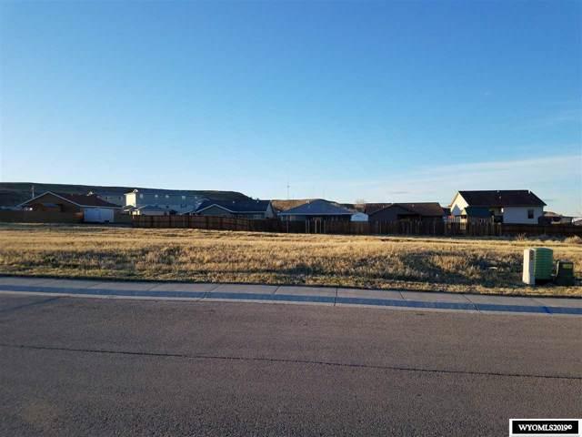 646 Melody Street, Buffalo, WY 82834 (MLS #20191958) :: Broker One Real Estate