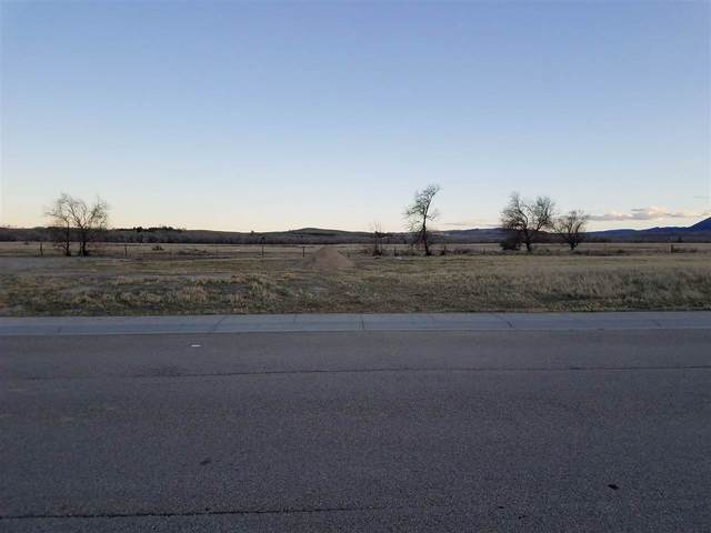 637 Melody Street, Buffalo, WY 82834 (MLS #20191972) :: Broker One Real Estate