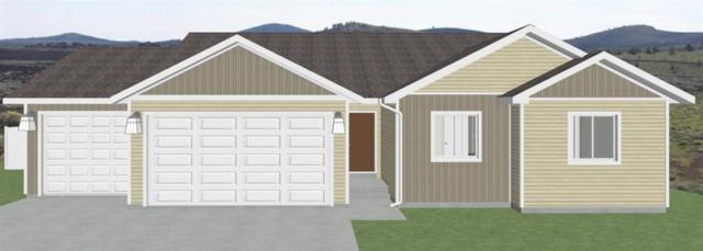 3732 Harrier Drive, Rock Springs, WY 82901 (MLS #20191974) :: RE/MAX The Group