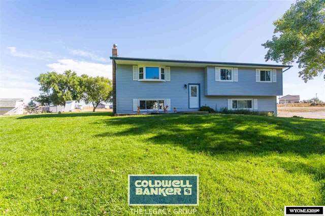 11 S Bobcat, Rolling Hills, WY 82636 (MLS #20192041) :: Lisa Burridge & Associates Real Estate