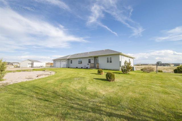 32 Hoya, Douglas, WY 82633 (MLS #20192342) :: Lisa Burridge & Associates Real Estate
