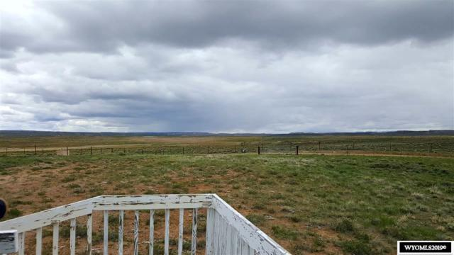 21 Prairie Dog Road, Big Piney, WY 83113 (MLS #20192365) :: RE/MAX The Group