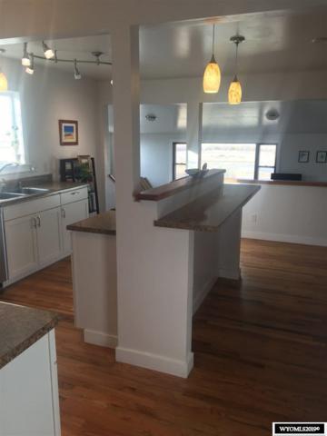 2056 Piney Drive, Big Piney, WY 83113 (MLS #20192459) :: Lisa Burridge & Associates Real Estate