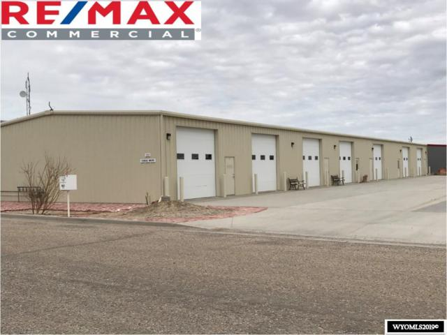 533 Circle Dr #6, Casper, WY 82601 (MLS #20192494) :: RE/MAX The Group