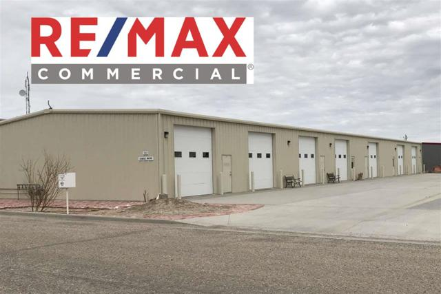 533 Circle Dr #5, Casper, WY 82601 (MLS #20192495) :: RE/MAX The Group
