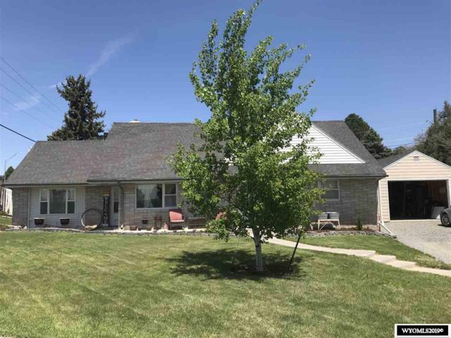 361 Rio Vista Road, Torrington, WY 82240 (MLS #20192502) :: RE/MAX The Group