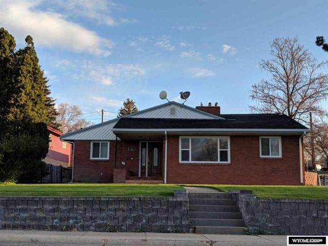 101 Loma Vista Road, Torrington, WY 82240 (MLS #20192654) :: Lisa Burridge & Associates Real Estate