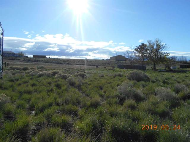 2523 Inverness Boulevard, Rawlins, WY 82301 (MLS #20192764) :: RE/MAX The Group