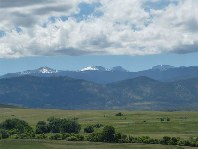 Lot 77 Shoreline Drive, Buffalo, WY 82834 (MLS #20192879) :: RE/MAX Horizon Realty