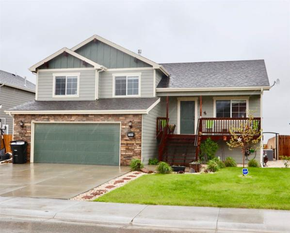 700 Pebble Mountain Drive, Mills, WY 82604 (MLS #20192898) :: RE/MAX The Group