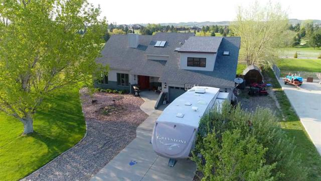 90 Fairway, Douglas, WY 82633 (MLS #20192927) :: RE/MAX The Group