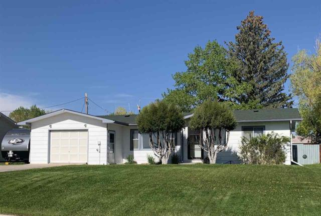 1112 Club Court, Saratoga, WY 82331 (MLS #20192968) :: RE/MAX The Group