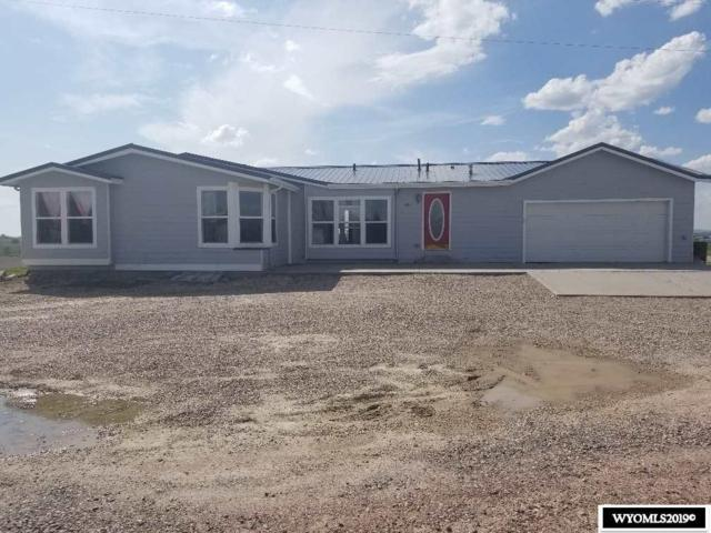 182 Rock Ridge Drive, Torrington, WY 82240 (MLS #20192979) :: Lisa Burridge & Associates Real Estate