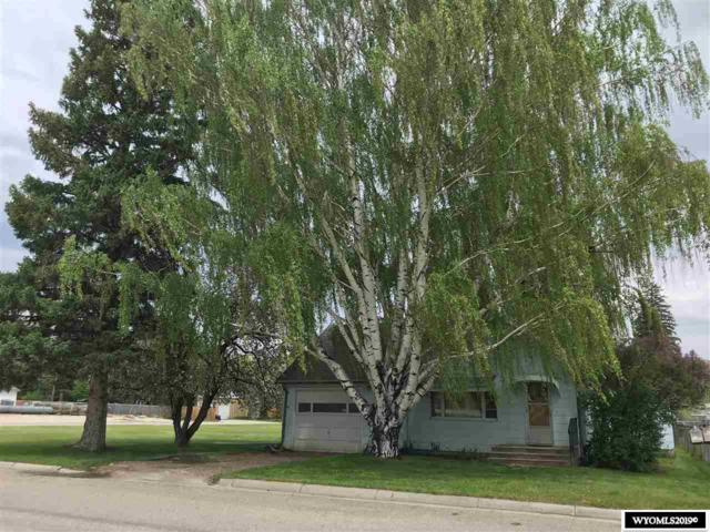 579 N Desmet Avenue, Buffalo, WY 82834 (MLS #20192980) :: RE/MAX The Group