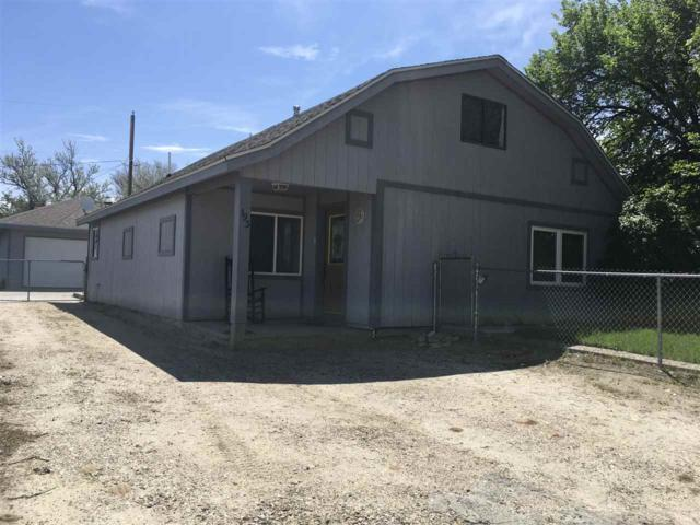 193 N 3rd Avenue, Mills, WY 82604 (MLS #20193047) :: RE/MAX The Group