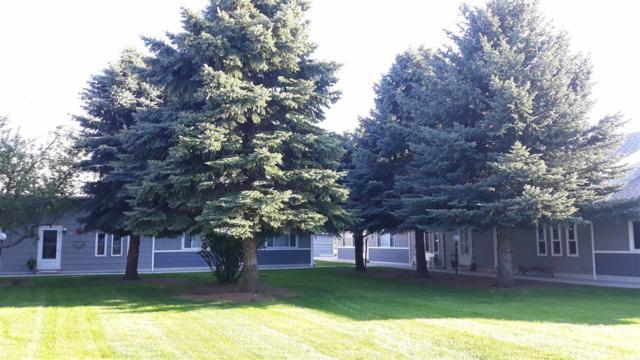 1500 De Smet Avenue 1C, Sheridan, WY 82801 (MLS #20193073) :: Lisa Burridge & Associates Real Estate