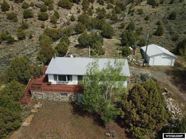 26 Dinwoody Court, Dubois, WY 82513 (MLS #20193116) :: RE/MAX The Group
