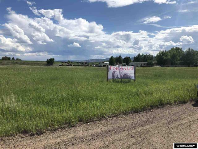 TBD Fetterman Street, Douglas, WY 82633 (MLS #20193296) :: Real Estate Leaders