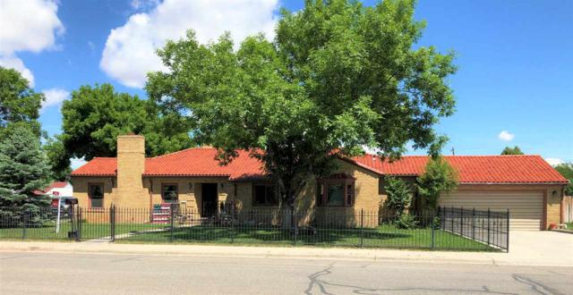 801 Howell Avenue, Worland, WY 82401 (MLS #20193338) :: Real Estate Leaders
