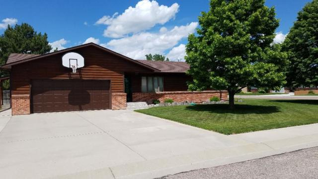 920 E 22nd Avenue, Torrington, WY 82240 (MLS #20193417) :: RE/MAX The Group