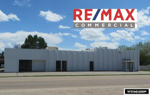 7383 6 WN Road, Casper, WY 82604 (MLS #20193430) :: Lisa Burridge & Associates Real Estate